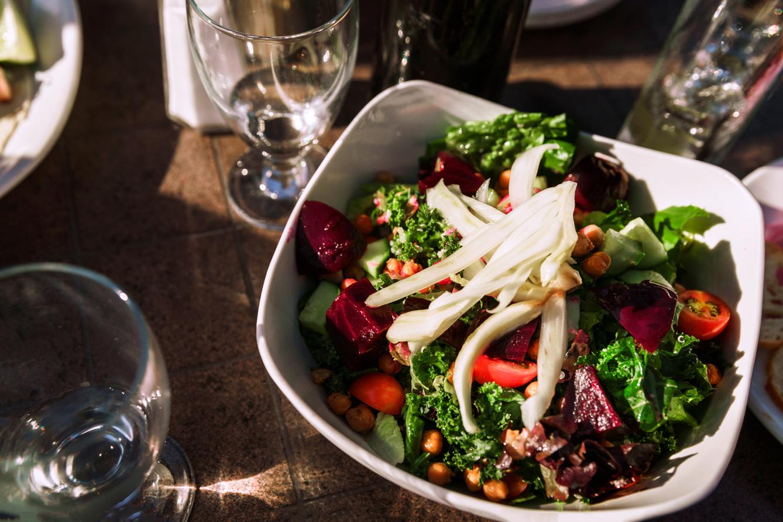 dinner-salad